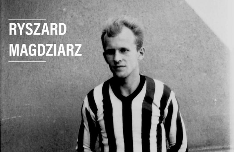 80 lat Ryszarda Magdziarza